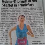 VN Bericht_Frankfurt Staffel_29102014