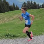 Sabine Reinerr_Älpelelaif Zieleinlauf