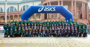 Gruppenbild ASics Frontrunner_Foto IDIOTOGRAFIE INger Diederich