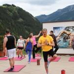 Stock Resort_Laufcamp I2016_Yoga Gruppe