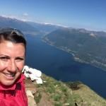 bergtour Lago Maggiore Sabine_Mai 2016